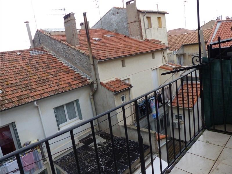 Venta  apartamento Beziers 34000€ - Fotografía 3
