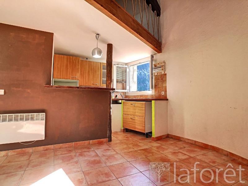 Vente appartement Castillon 79000€ - Photo 2