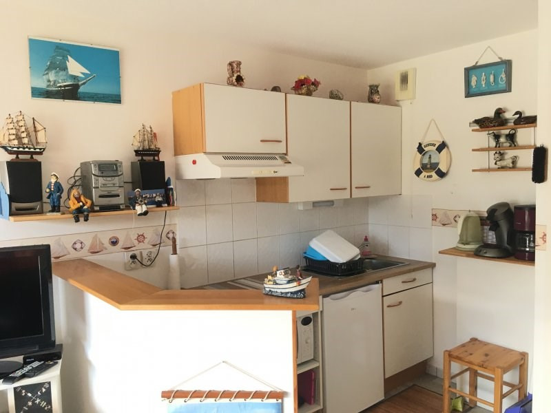 Vente appartement Chateau d'olonne 112890€ - Photo 6