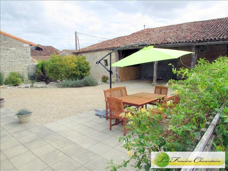 Vente maison / villa Oradour 174000€ - Photo 13