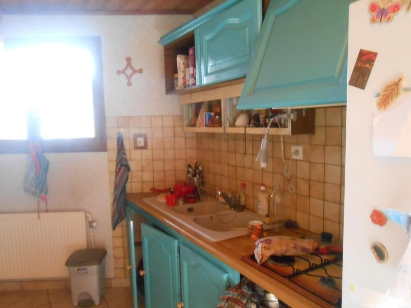 Sale house / villa 10 mn thoirette 95 000€ - Picture 3