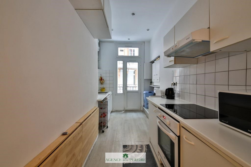 Location appartement Paris 17ème 3 400€ CC - Photo 10