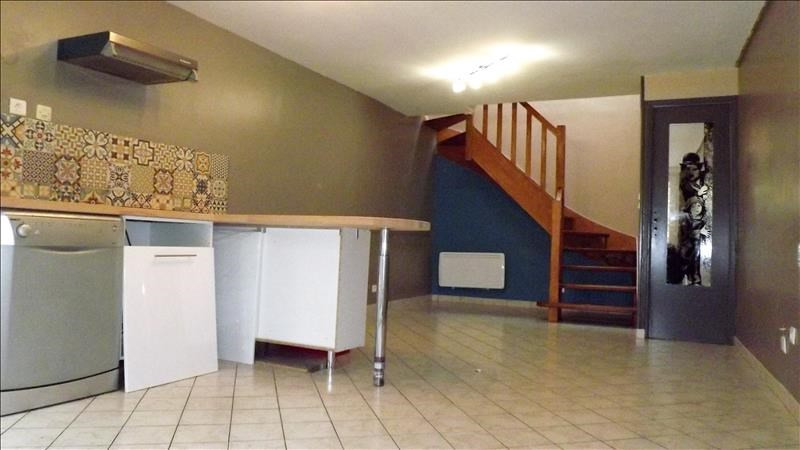 Revenda casa Bain de bretagne 109725€ - Fotografia 1