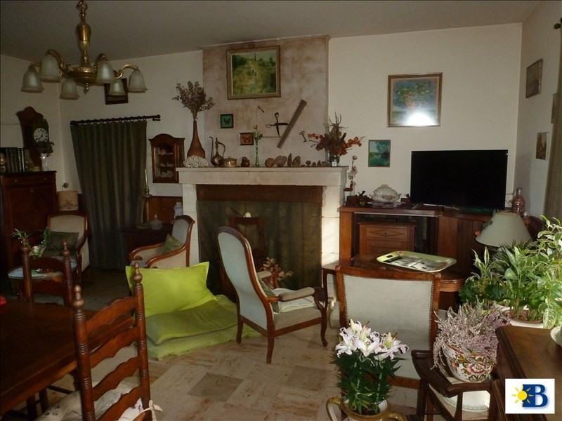Vente maison / villa Dange st romain 243800€ - Photo 2