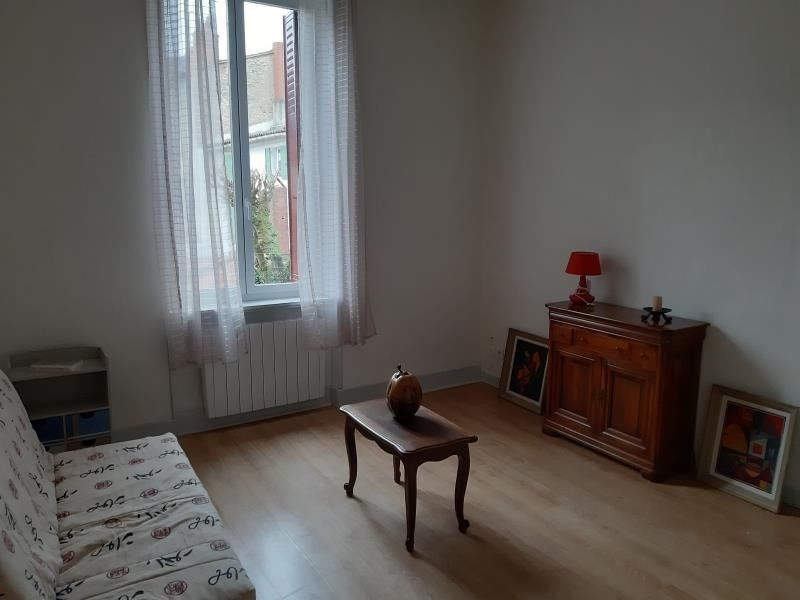 Rental apartment Mazamet 430€ CC - Picture 3