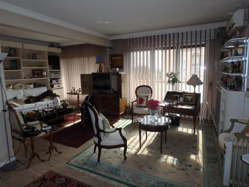 Sale apartment Toulouse 264500€ - Picture 1