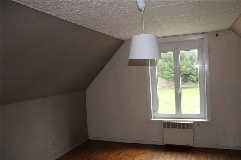 Sale house / villa Bapaume 69800€ - Picture 3