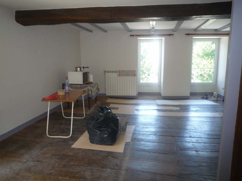 Location maison / villa St maixent l ecole 548€ CC - Photo 6