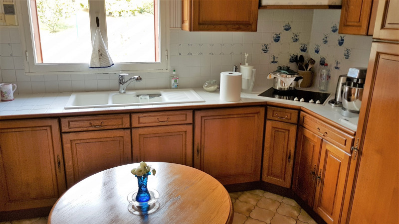 Vente maison / villa Montlhery 336000€ - Photo 4