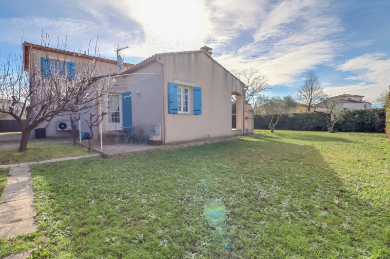Vente maison / villa Manduel 330000€ - Photo 10