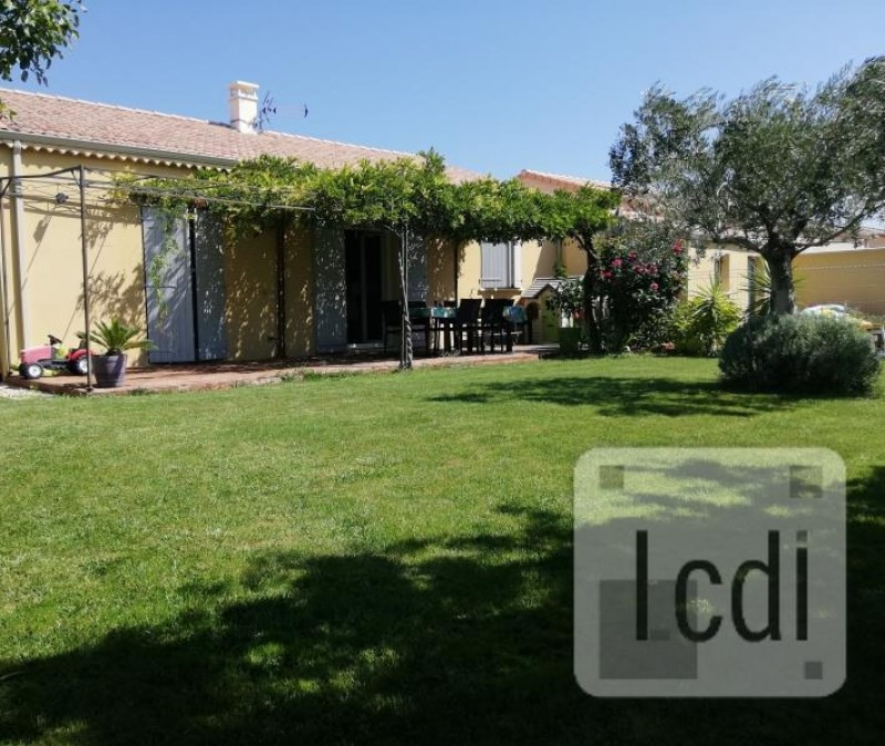 Vente maison / villa Pierrelatte 238 000€ - Photo 1