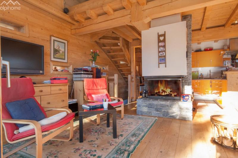 Deluxe sale house / villa Saint gervais les bains 875000€ - Picture 3