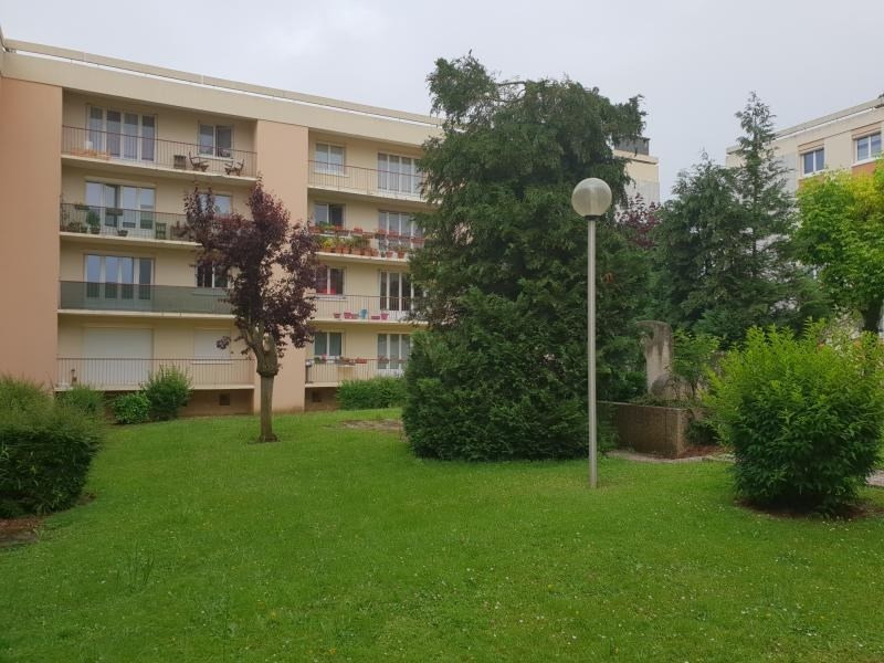 Sale apartment Evreux 99 400€ - Picture 9