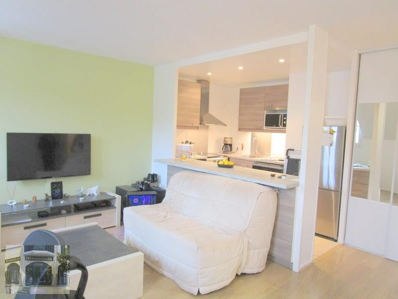 Vente appartement Le port marly 225000€ - Photo 1
