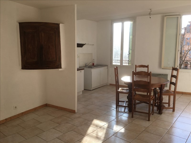Sale apartment St maximin la ste baume 115 390€ - Picture 2