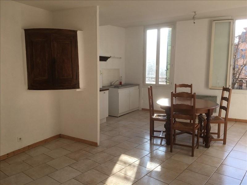 Vente appartement St maximin la ste baume 115390€ - Photo 2