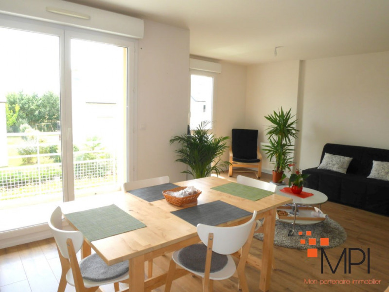 Sale apartment L hermitage 158 250€ - Picture 2