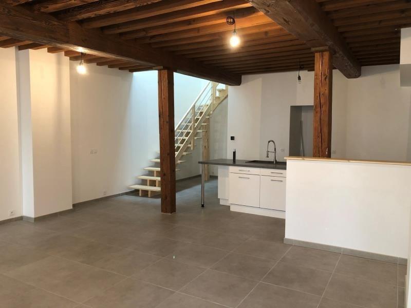 Sale apartment Vienne 173000€ - Picture 3
