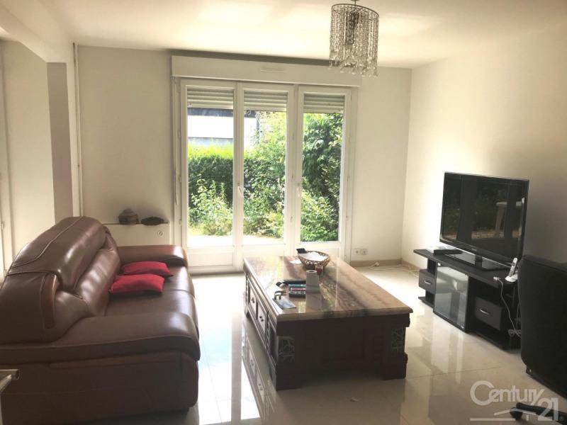 Sale house / villa Herouville st clair 217000€ - Picture 1