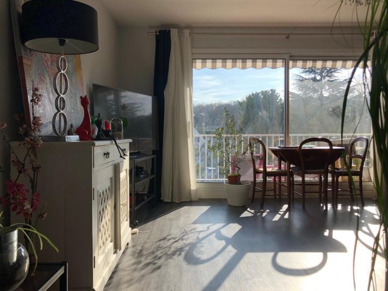 Vente appartement Gouvieux 384000€ - Photo 4