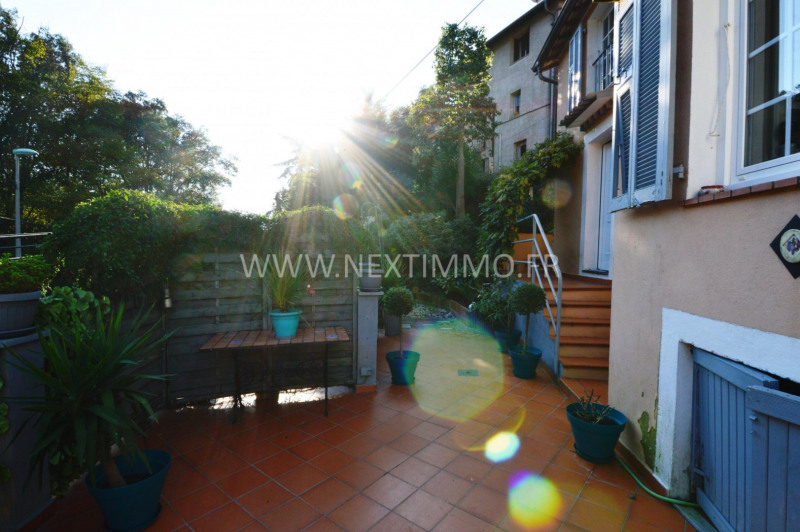 Revenda casa Menton 450000€ - Fotografia 19