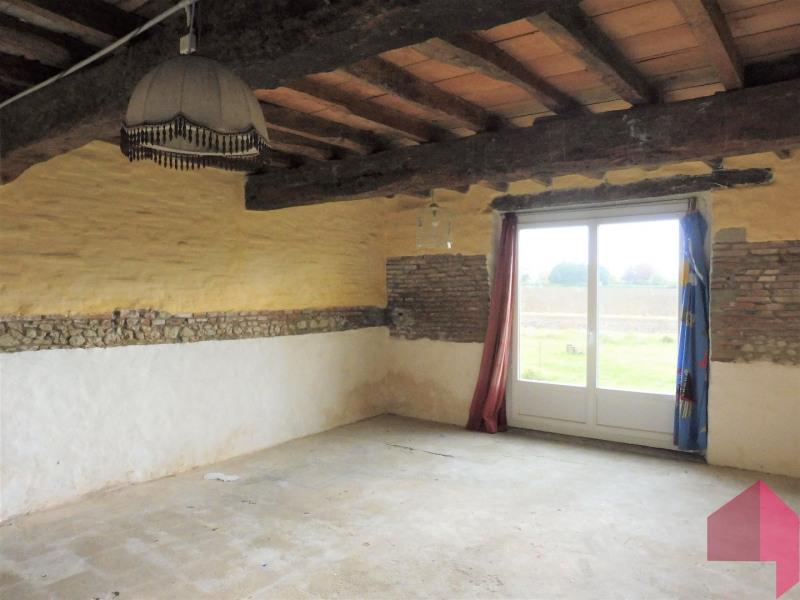 Vente maison / villa Baziege 231000€ - Photo 3