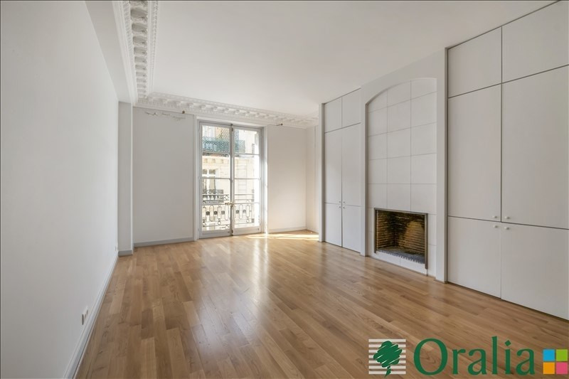 Vente de prestige appartement Paris 16ème 3 150 000€ - Photo 5