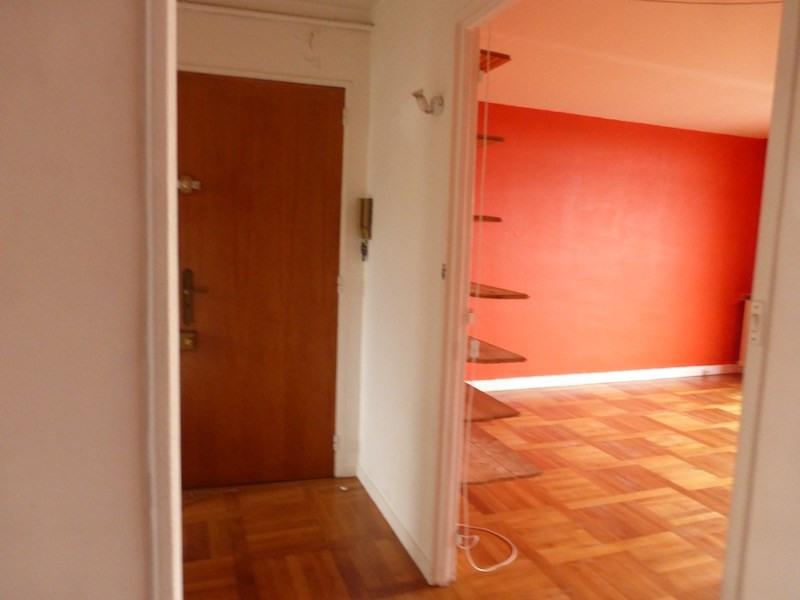 Vente appartement Palaiseau 169000€ - Photo 4