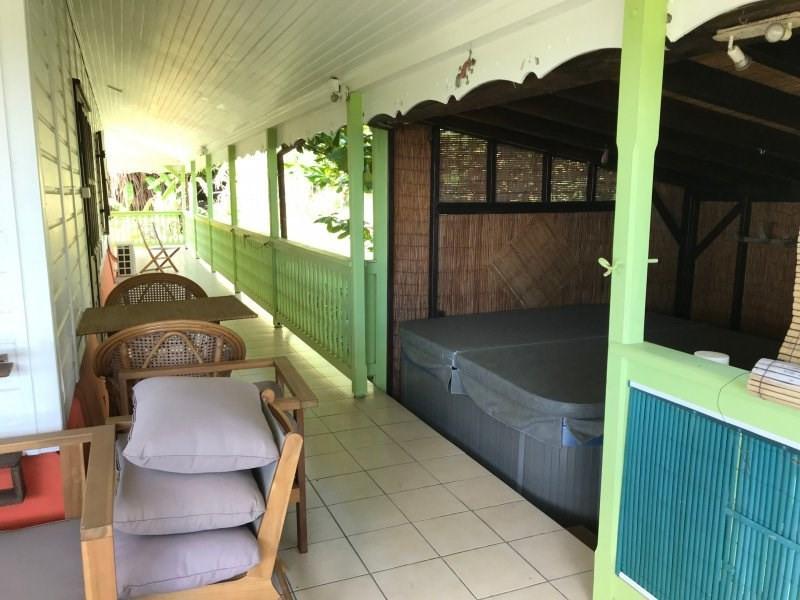 Produit d'investissement maison / villa Riviere salee 491150€ - Photo 12