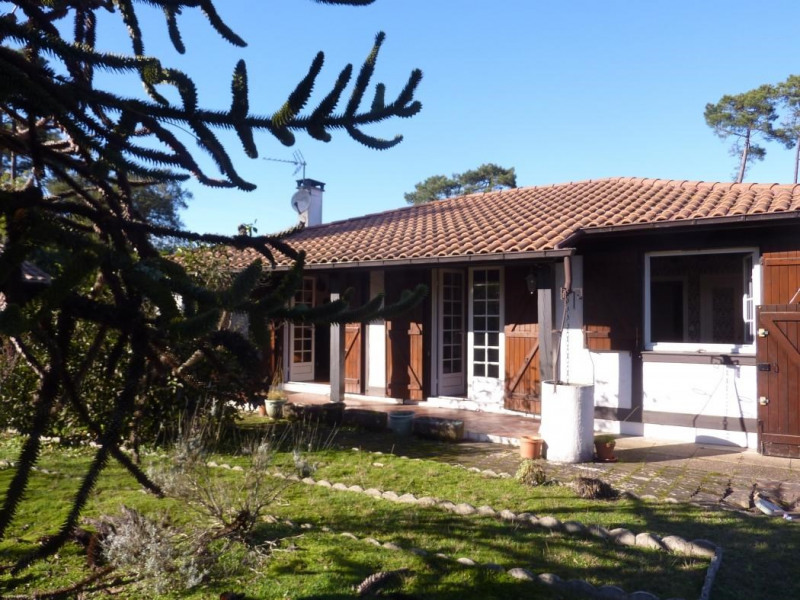 Vente maison / villa Capbreton 430500€ - Photo 1