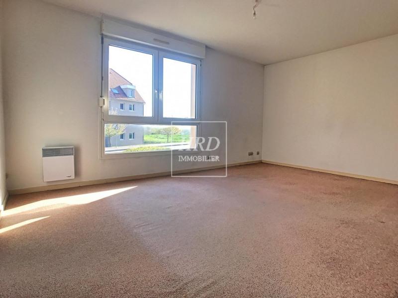 Vente appartement Marlenheim 85600€ - Photo 3