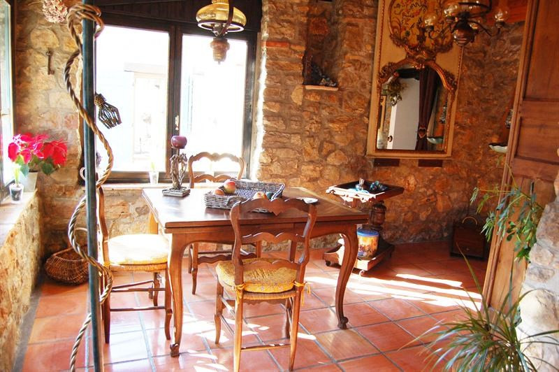 Deluxe sale house / villa Fayence 780 000€ - Picture 25
