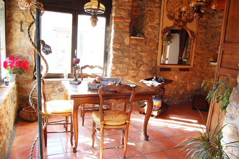 Immobile residenziali di prestigio casa Fayence 680000€ - Fotografia 25