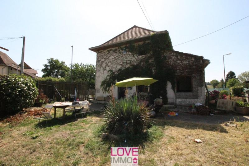 Vente maison / villa La tour du pin 126900€ - Photo 1