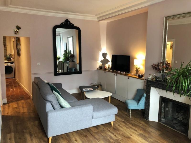Verkoop  appartement Versailles 515000€ - Foto 2