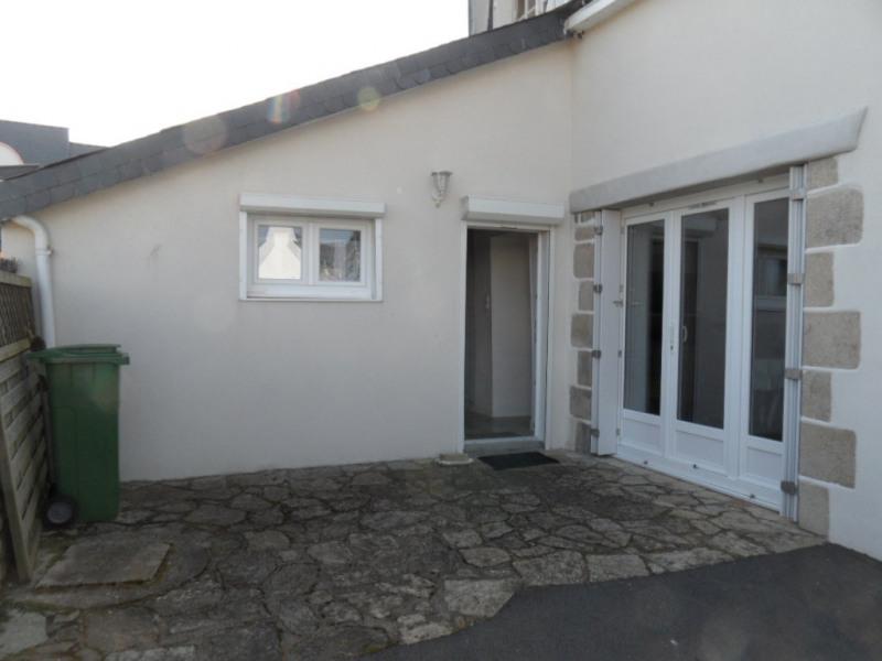 Venta  casa Locmariaquer 217575€ - Fotografía 10