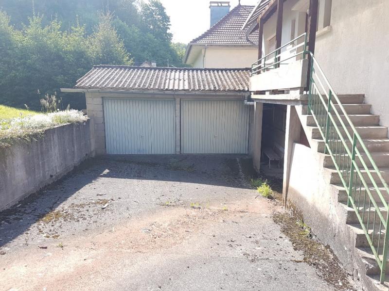 Sale building Saint die 139900€ - Picture 12