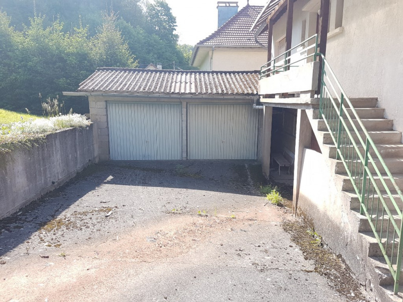 Vente immeuble Saint die 139900€ - Photo 12