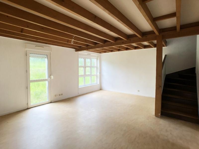 Sale house / villa La chartre sur le loir 59540€ - Picture 2