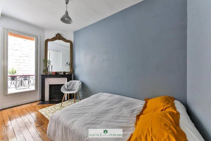 Vente appartement Paris 17ème 590000€ - Photo 4