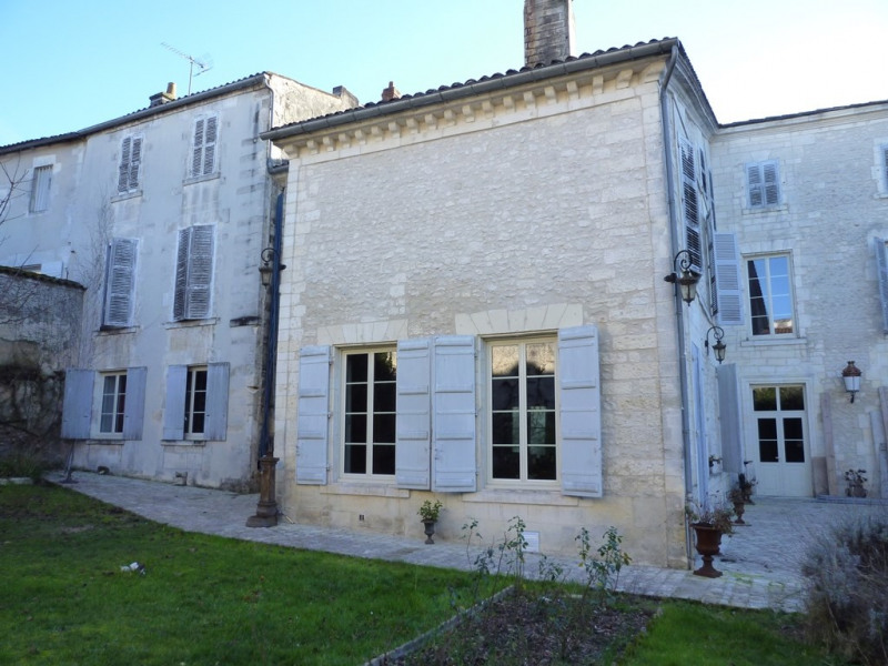 Vente maison / villa Cognac 750000€ - Photo 1