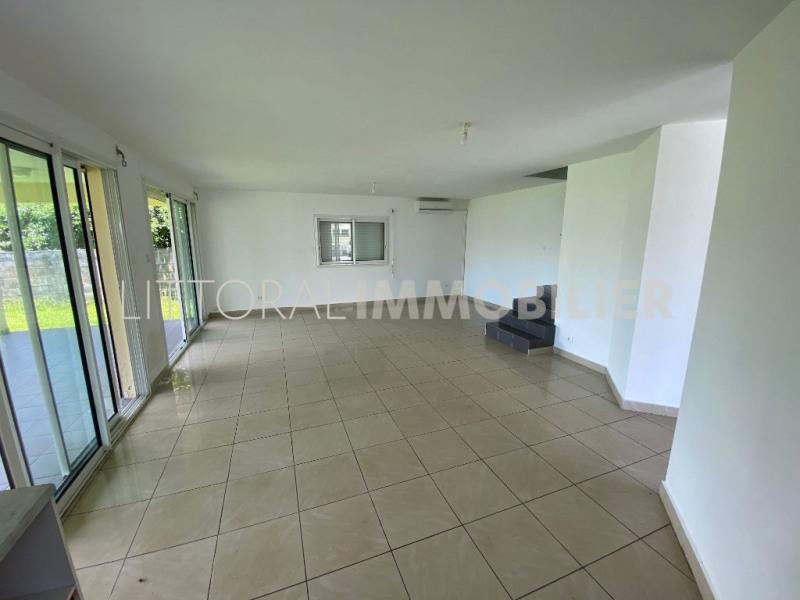 Investment property house / villa Saint benoit 267500€ - Picture 4