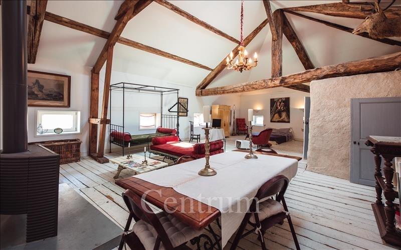 Revenda residencial de prestígio casa Gorze 415000€ - Fotografia 1