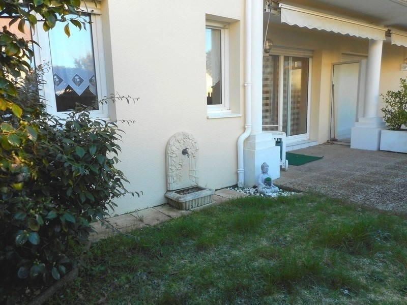 Location vacances appartement Saint-palais-sur-mer 320€ - Photo 6