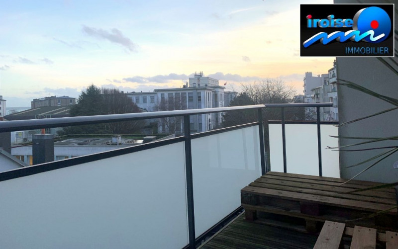 Sale apartment Brest 149 200€ - Picture 2