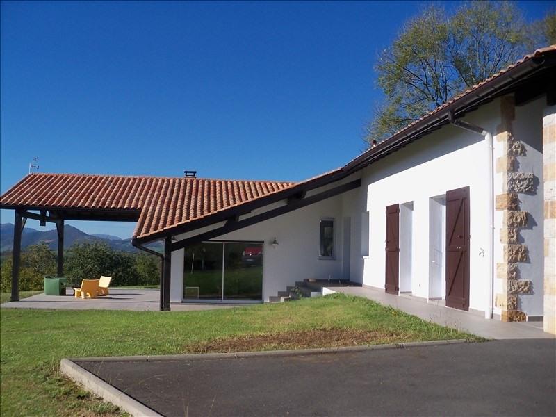 Vente maison / villa St jean le vieux 587000€ - Photo 1