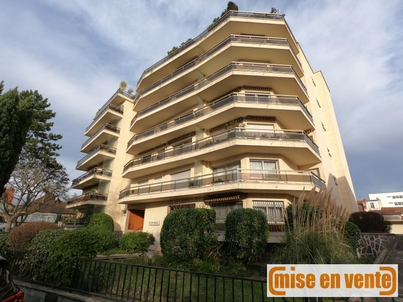 Vente de prestige appartement Champigny sur marne 520 000€ - Photo 1