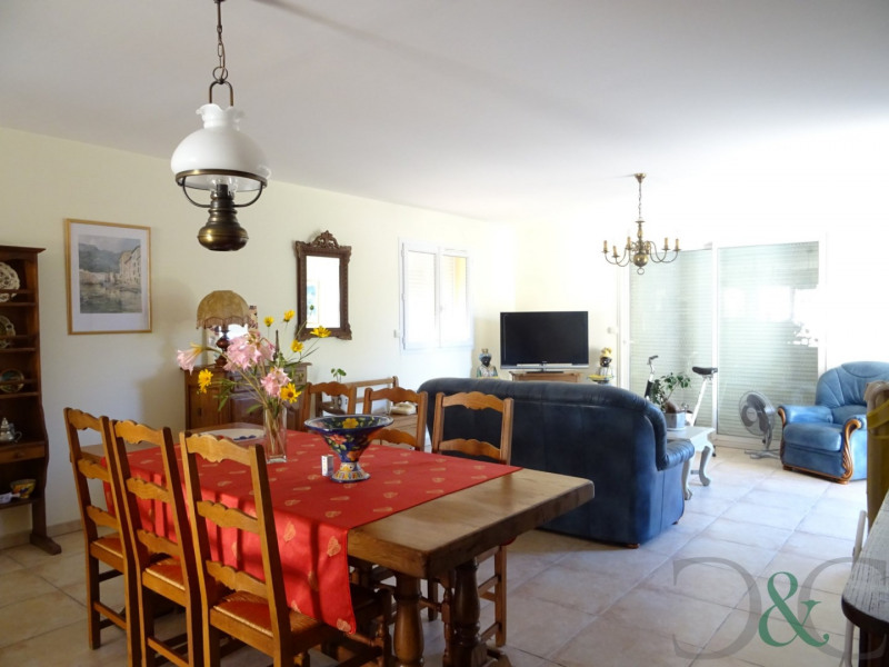 Vente maison / villa La londe les maures 549900€ - Photo 6