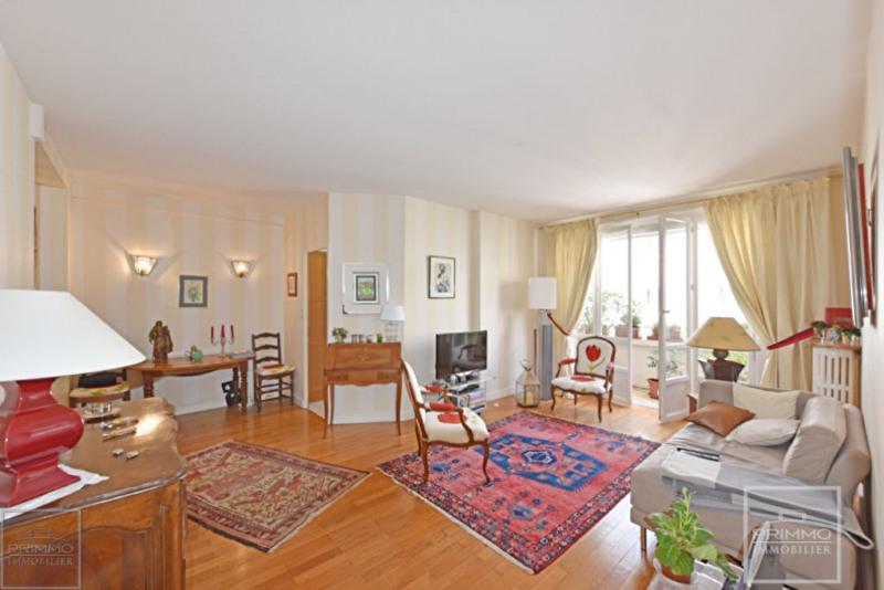 Rental apartment Lyon 6ème 1100€ CC - Picture 1