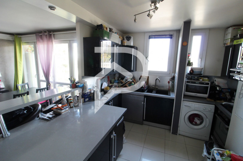 Sale apartment Eaubonne 215 000€ - Picture 2